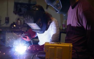 #Fiersdemesmains: l'afterwork métal