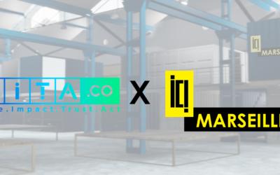 ICI Marseille est en co-financement sur LITA