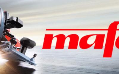 Mafell à ICI Marseille pour la Saint Valentin