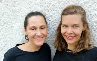 Reconversion en ébénisterie, le choix de Claire et Lisa