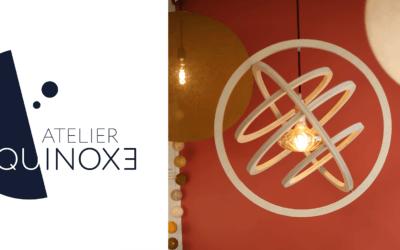 Portrait de résident : Jonathan Ackermann – L'Atelier Equinoxe