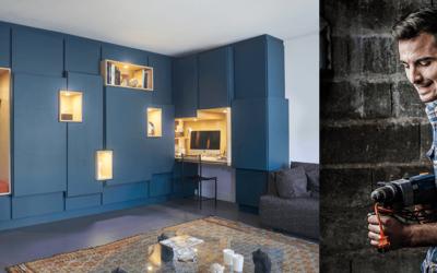 Portrait de résident : Julien Devaux Design Studio