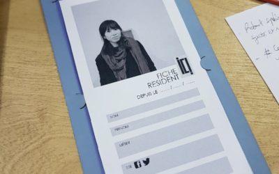 Entretien avec Julie Tran, apprenante pour la formation Creative Technologist